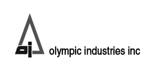OlympicIndustries-Logo-B&W