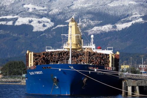 Tidal Transport - Supercargo