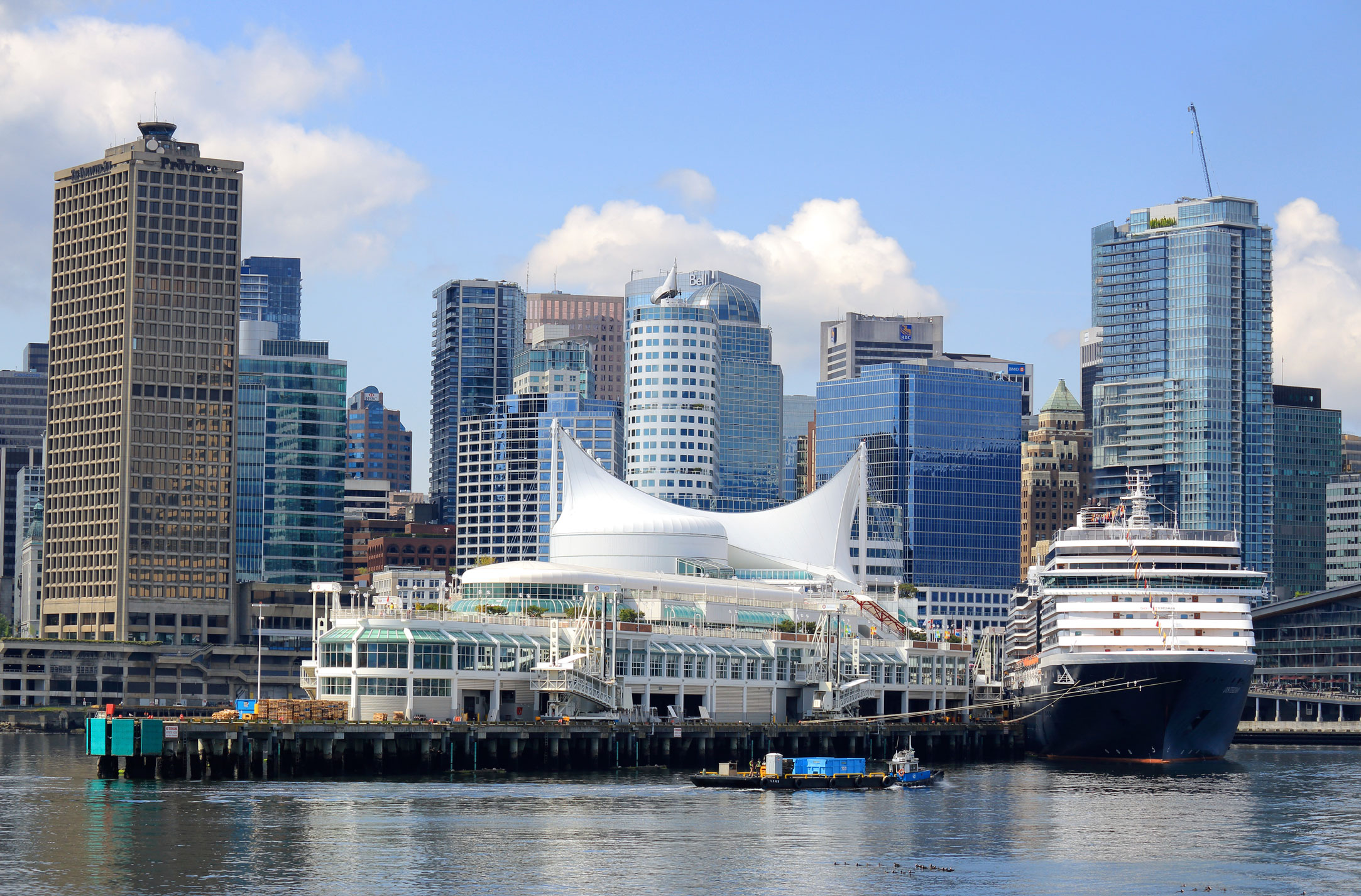 Tymac-Vancouver