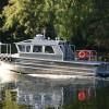 Kvichak Jet Boats